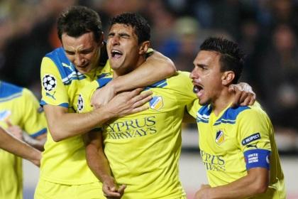FC Porto derrotado no último minuto com golo de Manduca