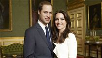 William e Kate - O casamento real