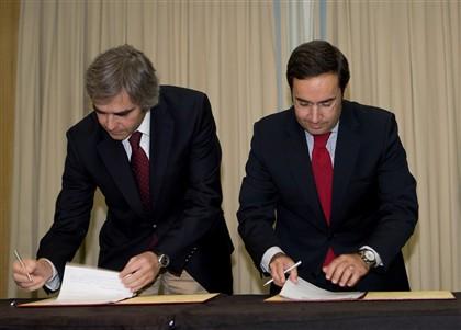 PSD e CDS têm acordo para autárquicas