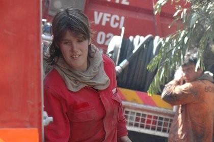 Ministro lamenta morte de bombeira de 24 anos