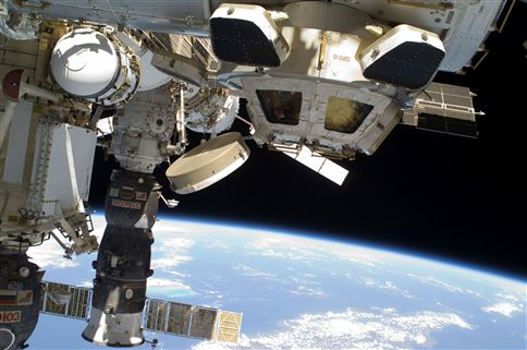 Nasa diz ter encontrado provas de vida extra-terrestre