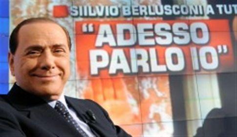Berlusconi consegue ter seis relações sexuais por semana