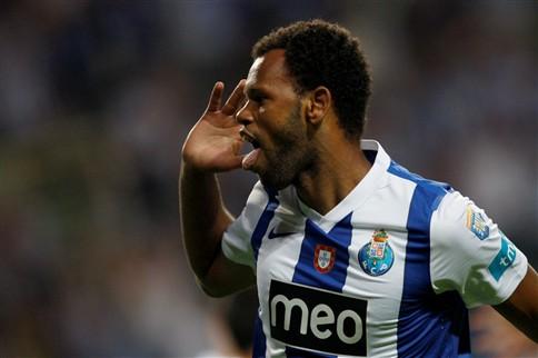 Supertaça: partida terminou com a vitória do F.C. Porto (2-1)