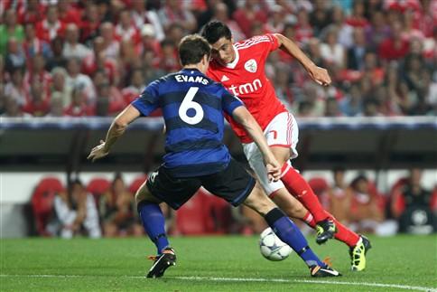 """""""A haver um vencedor teria de ser o Benfica"""", diz Jorge Jesus"""