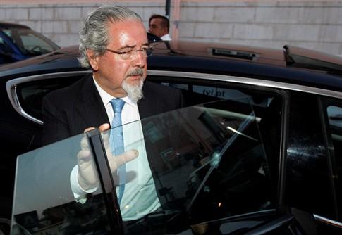 Isaltino Morais: autarca condenado já foi magistrado e ministro