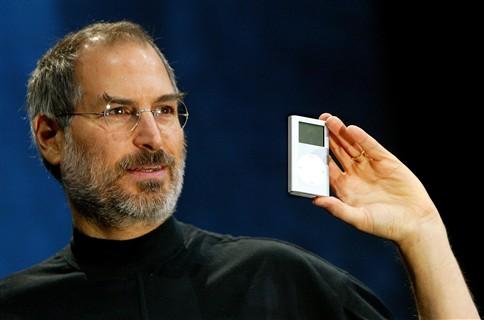 Steve Jobs quis ver Bill Gates antes de morrer