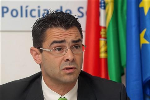 Sindicatos da Polícia pedem demissão da direcção nacional da PSP