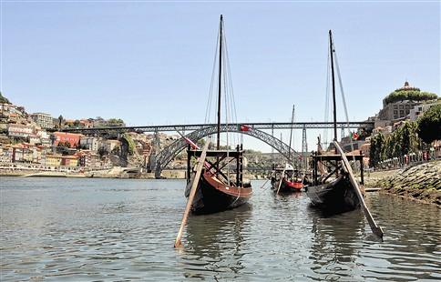 Porto é o quarto destino mundial predilecto