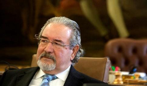 PJ quer Isaltino acusado em novo caso de corrupção