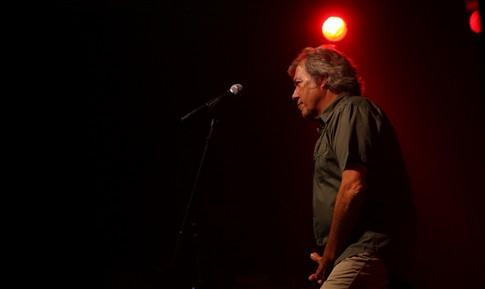 Sérgio Godinho e 40 anos de canções esta quarta-feira no Coliseu do Porto