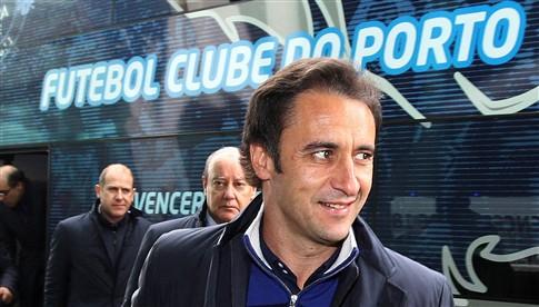 Vítor Pereira promete um F. C. Porto diferente e não pensa em demissão