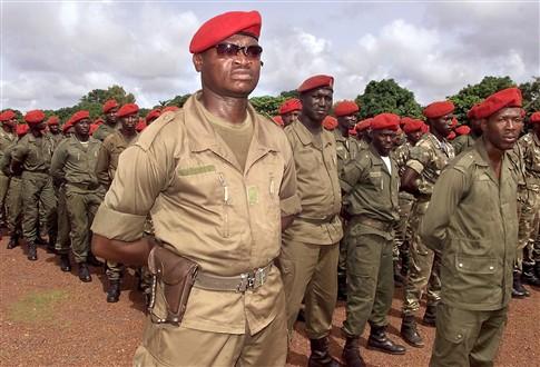 Militar guineense morto ao tentar identificar suspeitos