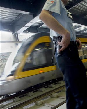 Polícias esperam há meses pelo dinheiro da Metro