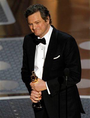 """""""O Discurso do Rei"""" vence o Óscar para Melhor Filme"""