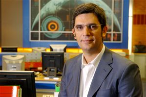 Vítor Gonçalves será o número dois da Informação na RTP