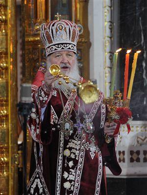 Igreja Ortodoxa Russa cria regras para vestir