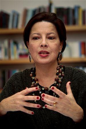 Ministra da Cultura vai desfilar como mordoma nas festas d'Agonia