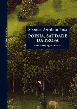 Novo livro de Manuel António Pina publicado nas próximas semanas