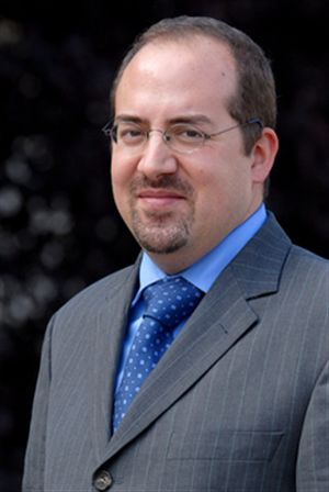 Álvaro Santos Pereira economista e professor no Canadá