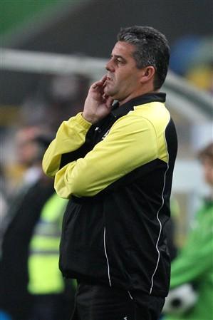 Morreu Vítor Nóvoa, antigo guarda-redes do F. C. Porto