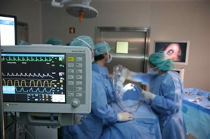Portugal com taxa de infecções hospitalares superior à média mundial