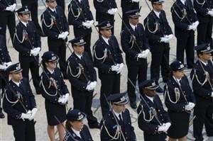 Autarcas algarvios querem mais polícia nas ruas