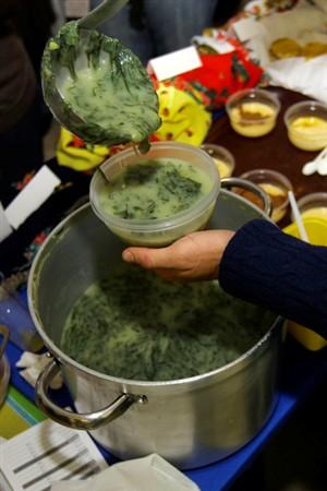 Alheira e caldo verde entre as 7 Maravilhas da Gastronomia Ng1638727