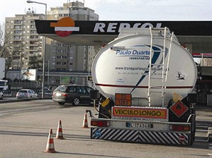 GNR investiga novo método de furto de combustíveis