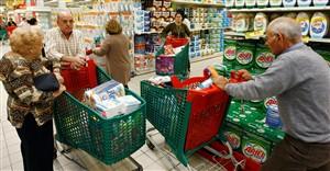 Saiba qual é o supermercado mais barato no seu concelho