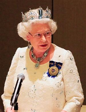 Mudanças nas regras de sucessão ao trono britânico