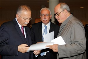 Palestina admitida como membro da UNESCO