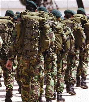"""Militares esperam manifestação com adesão """"transversal"""""""