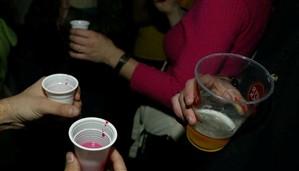 Idade legal para consumo de álcool vai aumentar para os 18 anos