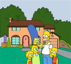 Lisa Simpson revela fase lésbica da sua vida