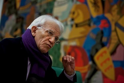 """Pinto Nogueira diz que """"o poder persegue os homens livres"""""""