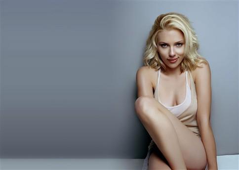 Fotos nua rendem 52 mil euros a Scarlett Johansson Ng2009307