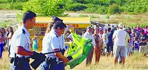 Revolta popular em Lousada após anulação de uma tourada