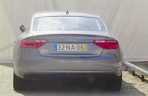Carros novos da bancada socialista custaram 210 mil euros