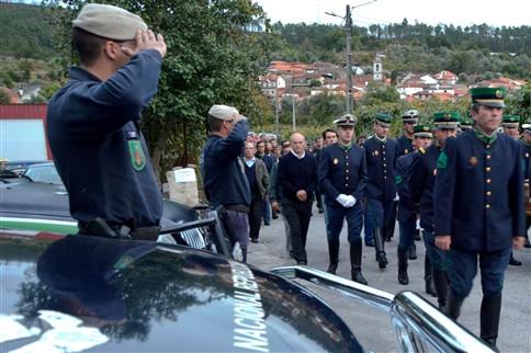 Militares da GNR manifestam-se hoje em Lisboa