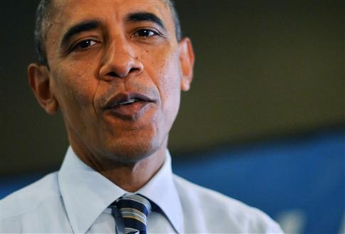 Barack Obama releito presidente