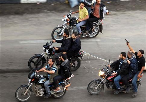 Irão confirma ajuda militar aos grupos palestinianos
