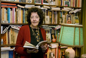 Maria Teresa Horta vence Prémio D. Dinis 2011