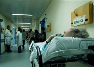 Urgências hospitalares podem ficar sem médicos a partir de Abril