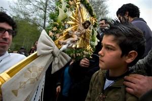 Semana Santa de Braga espera 50 mil turistas
