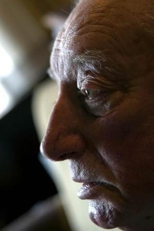Morreu o pintor Fernando Lanhas, pai da arte abstracta em Portugal