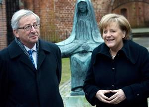 """Ministro alemão sugere incentivos para """"ajudar"""" a Grécia a sair da zona euro"""