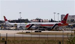 Avião da TAAG aterrou de emergência em Lisboa