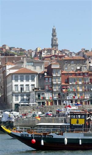 Porto candidata-se a melhor destino europeu de 2012