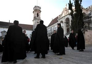Praxe suspensa em Coimbra devido à agressão violenta a duas alunas
