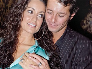 """Rita Guerra e António: Casamento """"doentio"""" acabou em separação"""